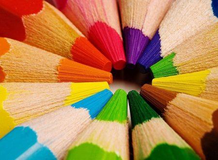 Quanti colori possiamo distinguere?