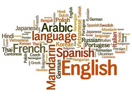 Quante lingue si parlano nel mondo?