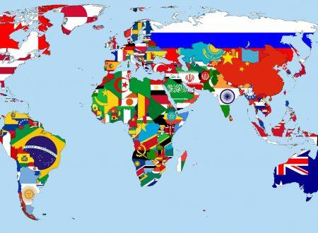 Quanti Stati ci sono nel mondo?