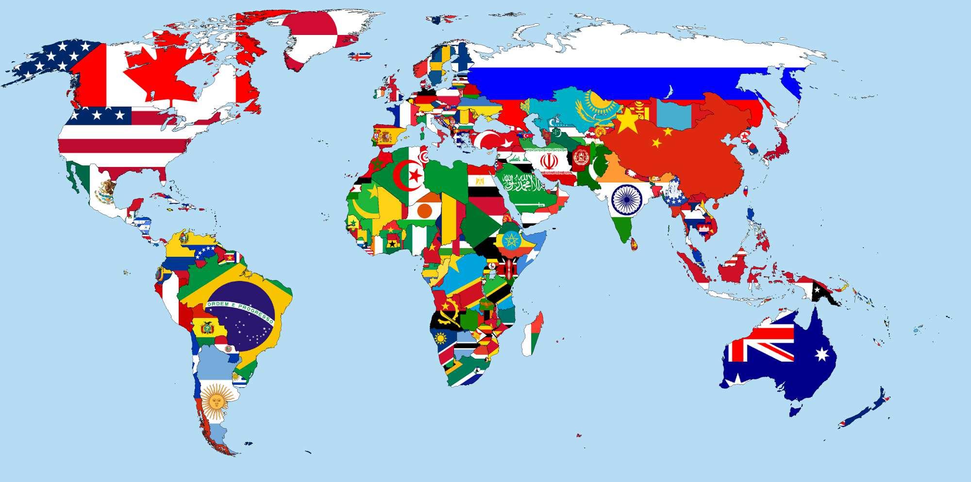 Quanti stati ci sono nel mondo quantity for Quanti deputati ci sono
