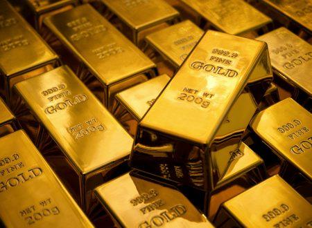 Quanto oro esiste?
